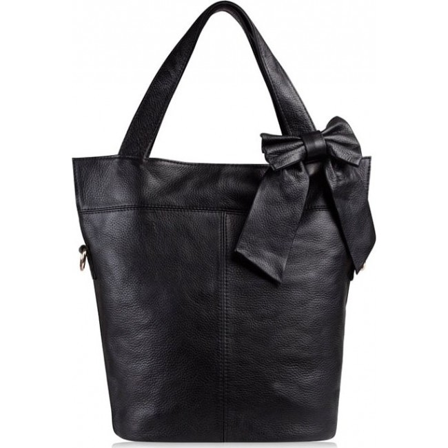 Trendy Bags HAPPY small Черный