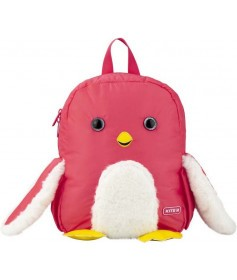 Рюкзак Kite Kids Penguin K20-563XS-1 Розовый
