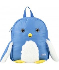 Рюкзак Kite Kids Penguin K20-563XS-2 Голубой