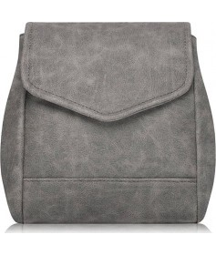 Рюкзак Trendy Bags WILLA Серый