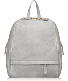 Рюкзак Trendy Bags ANDER Серый light  grey