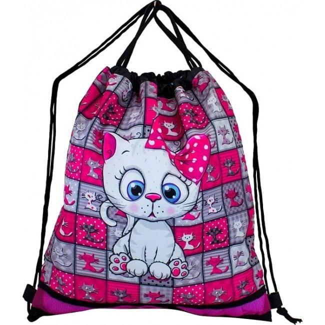Рюкзак DeLune 9 Котенок с бантиком, цена 6 700 руб. купить ...