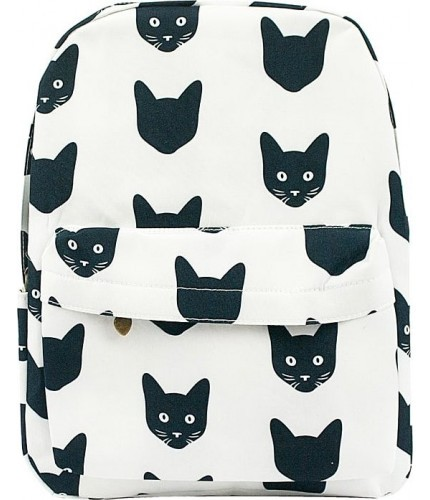Kawaii Factory Black cat Коты