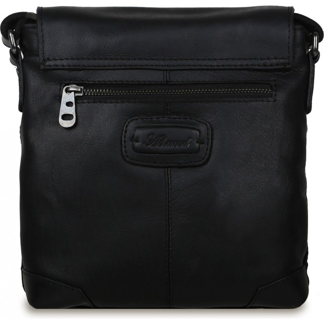 Ashwood Leather Jack Черный Black
