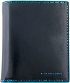 Зажим для денег Dor.Flinger 0042-12-624 dark blue DF Синий