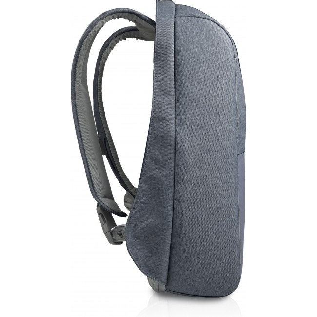 "BG Berlin MetroBag 17"" Dark Grey Темно-серый"